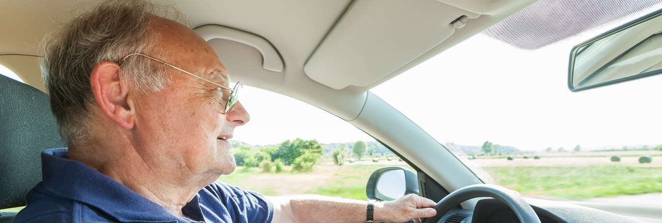 Older Adults Find Rideshare Driving A Great Way To Make Extra Income